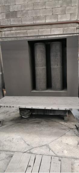 Cabina De Aplicación Para Pintura En Polvo Electrostática