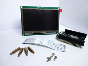 Display Expansion Module Bb View Lcd Tft 7