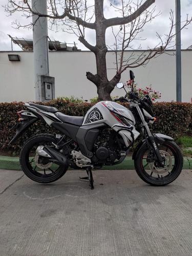 Yamaha Fz 2.0 2020