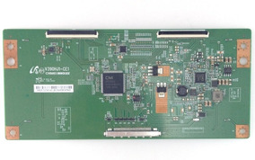T-con Lg Philco V390hj1-ce1 Modelo 39ln5400 / Ph39e53sg