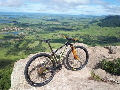 Bike Scott Rc 900
