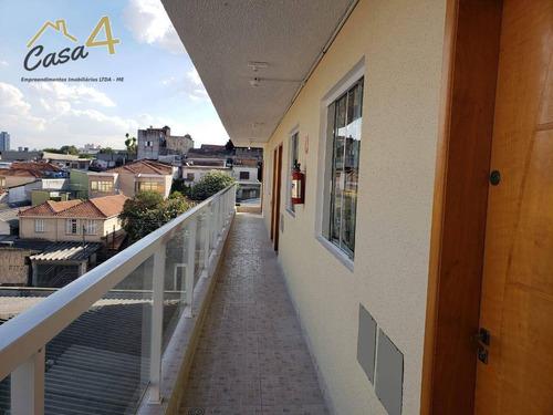 Imagem 1 de 15 de Studio Com 1 Dormitório À Venda, 37 M² Por R$ 180.000,00 - Vila Esperança - São Paulo/sp - St0001