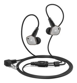 Auriculares Sennheiser Ie80 In Ear Calidad Profesional