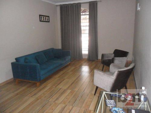 Casa Com 3 Dormitórios, 180 M² - Venda Por R$ 799.000,00 Ou Aluguel Por R$ 4.000,00/mês - Jardim Guadalupe - Osasco/sp - Ca1161