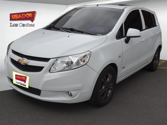 Chevrolet Sail Ltz 5p Sport Hb 1.4 Icv889