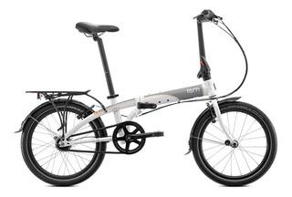 Bicicleta Plegable Tern Link D7i R20 Nexus // Envío Gratis