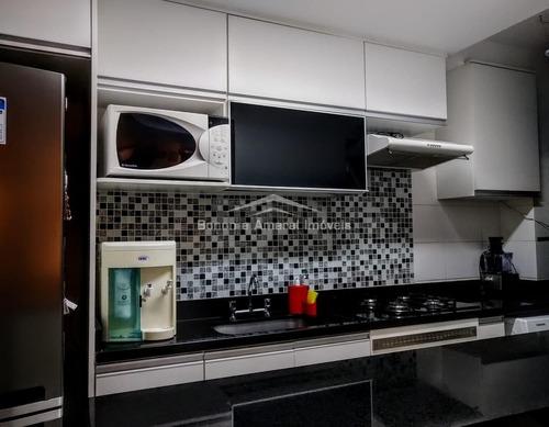 Imagem 1 de 17 de Apartamento À Venda Em Parque Industrial - Ap012728