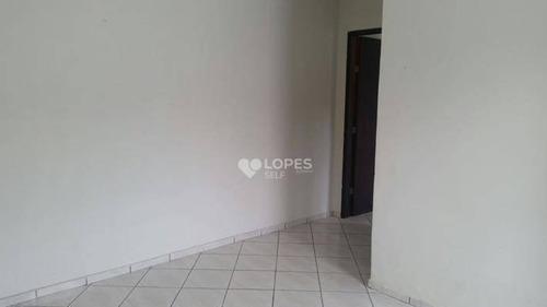 Apartamento Com 1 Dormitório À Venda, 45 M² Por R$ 130.000,00 - Tribobó - São Gonçalo/rj - Ap35425