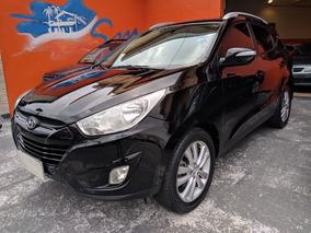 Hyundai Ix35 2.0 Gls 2wd Flex Aut. 5p 169 Hp 2016