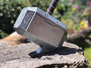 Mjolnir (martillo De Thor)