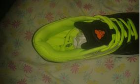 Zapatos Deportivos Running Armadura