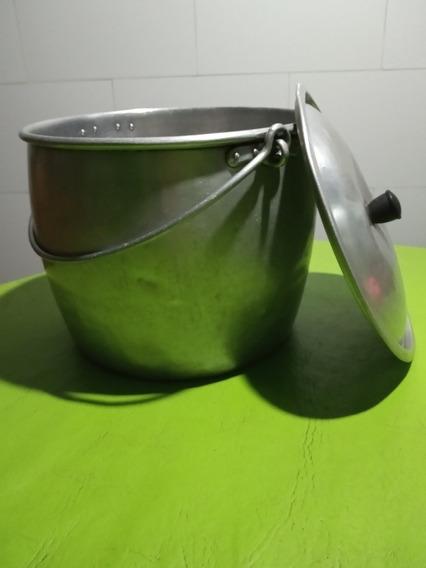 Olla Aluminio