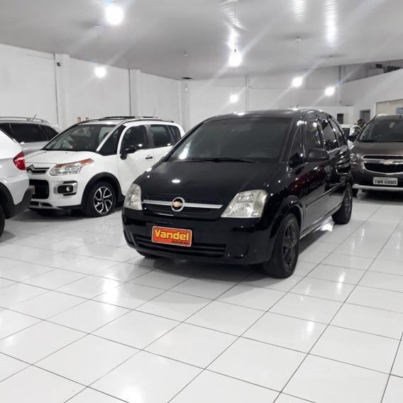 Chevrolet Meriva 1.8