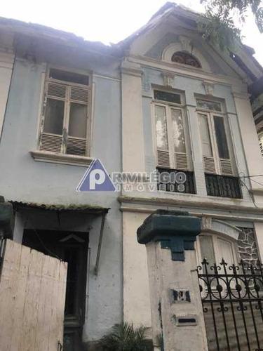 Privilegio Imóveis Vende Casa No Humaitá - 3060