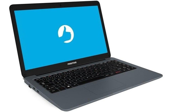 Notebook Positivo Core I3 4gb Tela 14 Hd 1 Tera