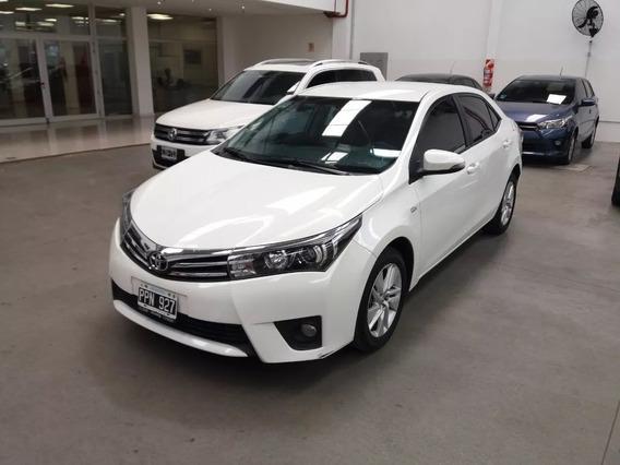 Toyota Corolla 1.8 Xei Cvt 140cv 2016 Mgg #a1
