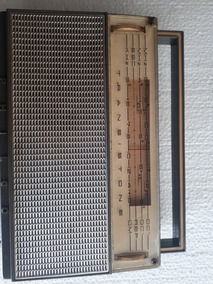 Radio Portatil Philco