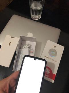Smartphone Huawei P30 Lite Tela De 6.15, 128gb, 4g Dois Chip