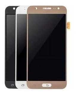 Tela Display Samsung J5 Sm-j500m/ds J500