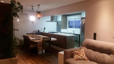 Cobertura Com 3 Dormitórios À Venda, 175 M² Por R$ 1.200.000 - Santa Paula - São Caetano Do Sul/sp - Co0193