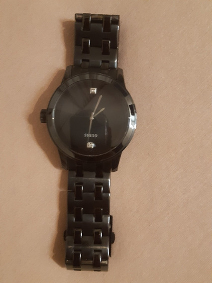Relógio Guess. Original. Usado. Importado. Round Diamond