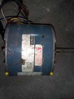 Motor 220 V De 1/3 Hp Emerson Y Fasco 1075rpm
