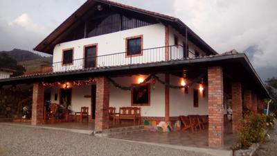 Servicio De Hospedaje Para Turistas Posada Villa Elias
