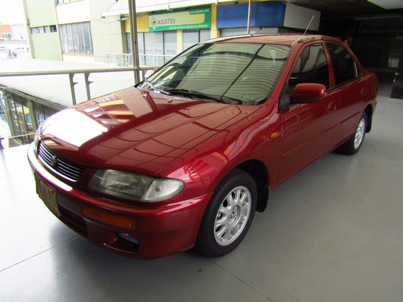 Mazda Allegro 323 N 6m