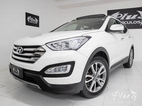 Hyundai Santa Fe Santa Fé Gls 7 Lug