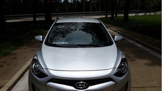 Hyundai I30 - 2013 - Flex - Completo