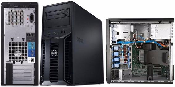 Servidor Dell Power Edge T110 Ii