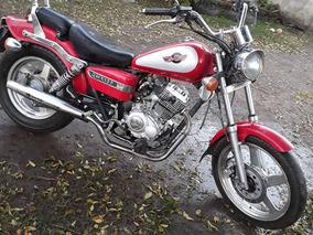 Guerrero Gmx 150 2012