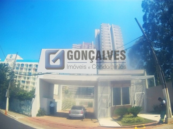 Venda Apartamento Sao Bernardo Do Campo Jardim Chacara Ingle - 1033-1-137381