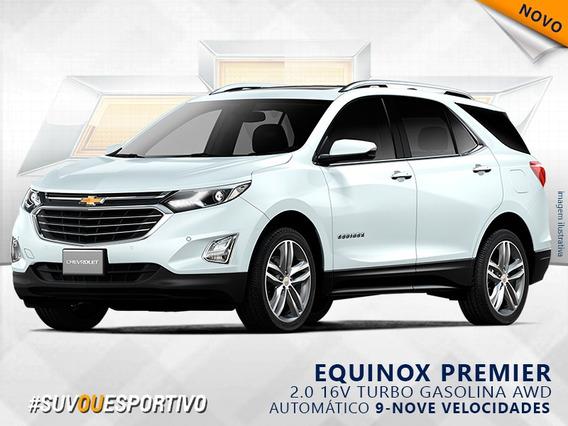 Equinox 2.0 Automatico 2019 (206154)