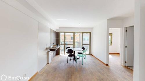 Imagem 1 de 10 de Apartamento À Venda Em São Paulo - 22703