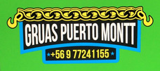 Servicio De Grua En Puerto Montt
