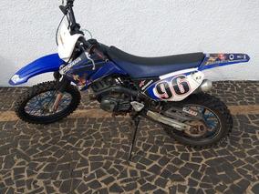 Moto Yamara 125 Cc Ttr E