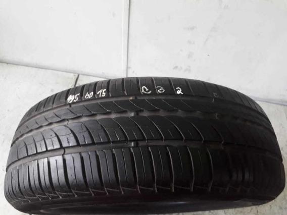Pneu Pirelli P1 Cinturato 195/60/15 (meia Vida Bom) Usado