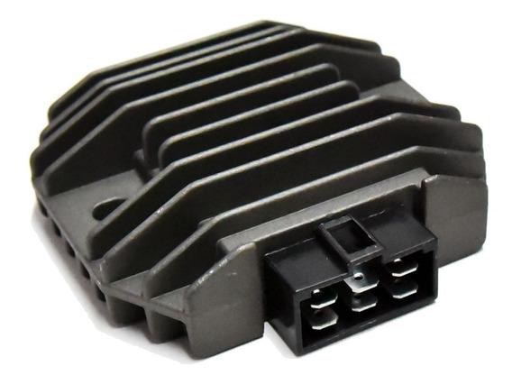 Regulador Retificador De Voltagem Kawasaki Zzr600 Zx6r F1 F3