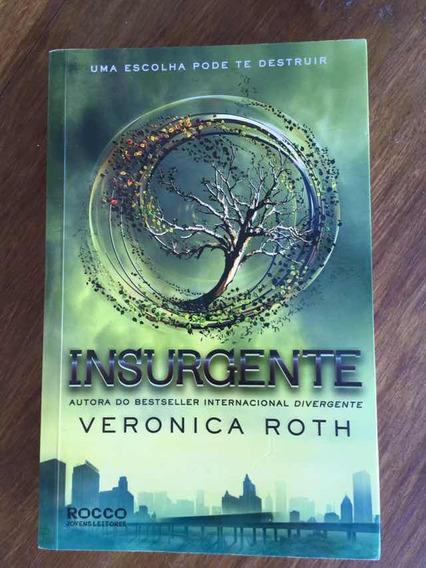 Livro Insurgente