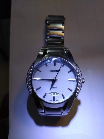 Relógio Orient Feminino Usado