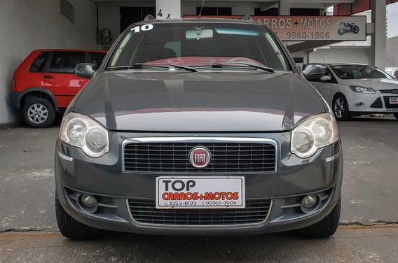 Fiat Palio Weekend 1.4 Elx 2010 Completa