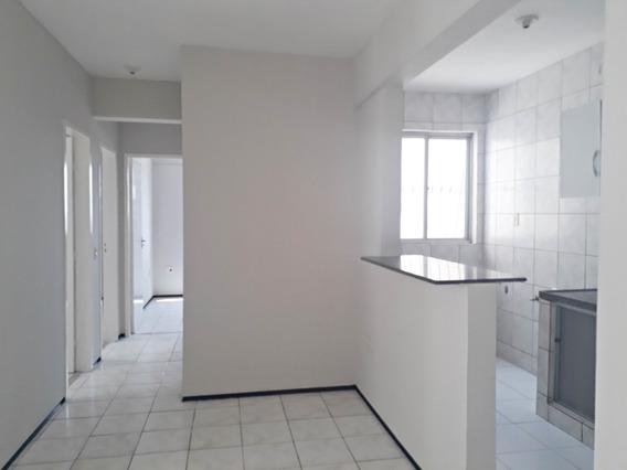 Apartamento 3 Quartos, Bairro Damas, Piscina, Garagem