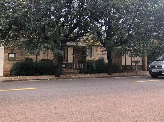 Casa Térrea Com 4 Quartos - 813790-l