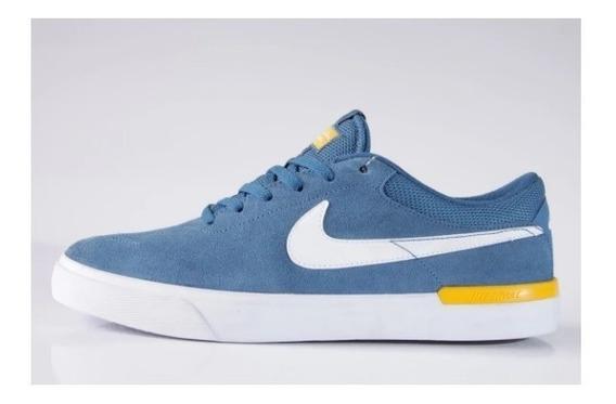 Tênis Nike Sb Éric Koston Hypervulc 9863 Original