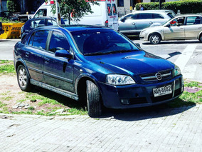 Chevrolet Astra Cd 2.0 Extra Full 2006