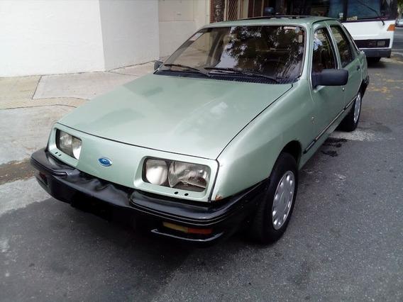 Ford Sierra Ghia 1984 Aire Acondicionado. (90mil Pesos)