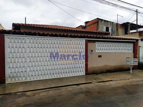 Casa Para Venda Em Ra Xiv São Sebastião, Setor Tradicional, 3 Dormitórios, 1 Suíte, 2 Banheiros, 2 Vagas - M0277_1-1353223
