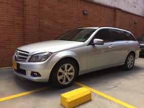 Mercedes Benz Clase C Kompressor T