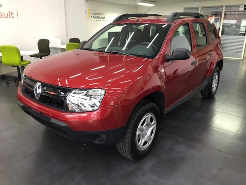 Renault Duster 1.6 Ph2 4x2 Expression 110cv  Stock Ya (dc)